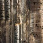 Stele di Bayeux - particolare