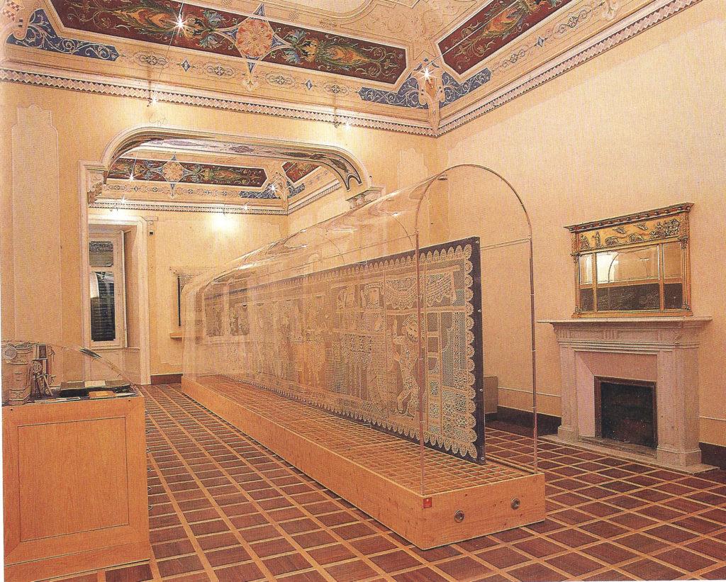 Museo del Pizzo - Rapallo (GE) - 1990